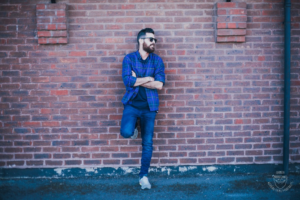Alberto Bearded Men-13