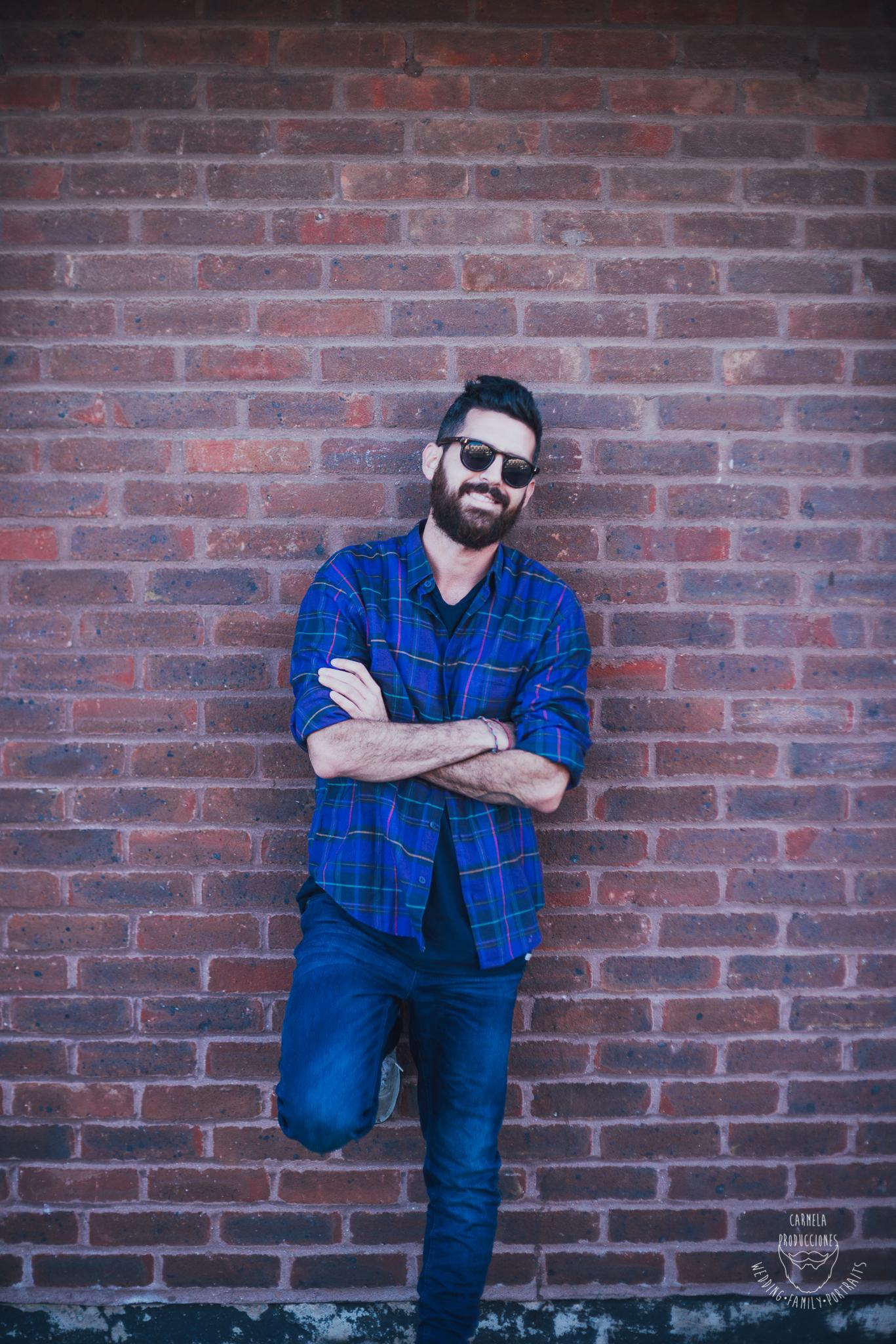 Alberto Bearded Men-14