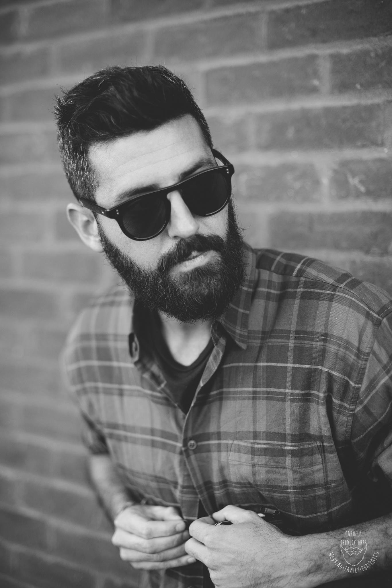Alberto Bearded Men-15