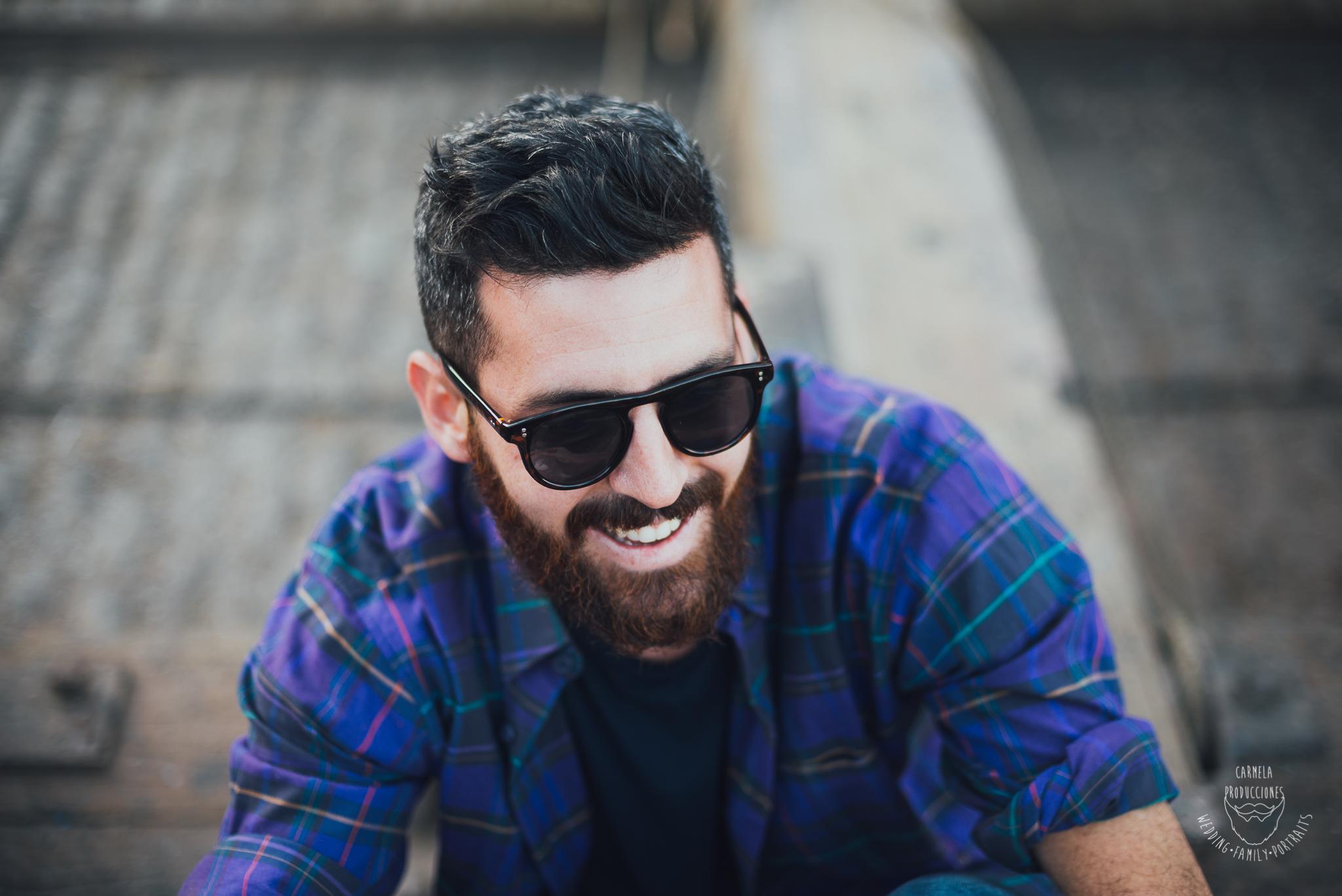 Alberto Bearded Men-23