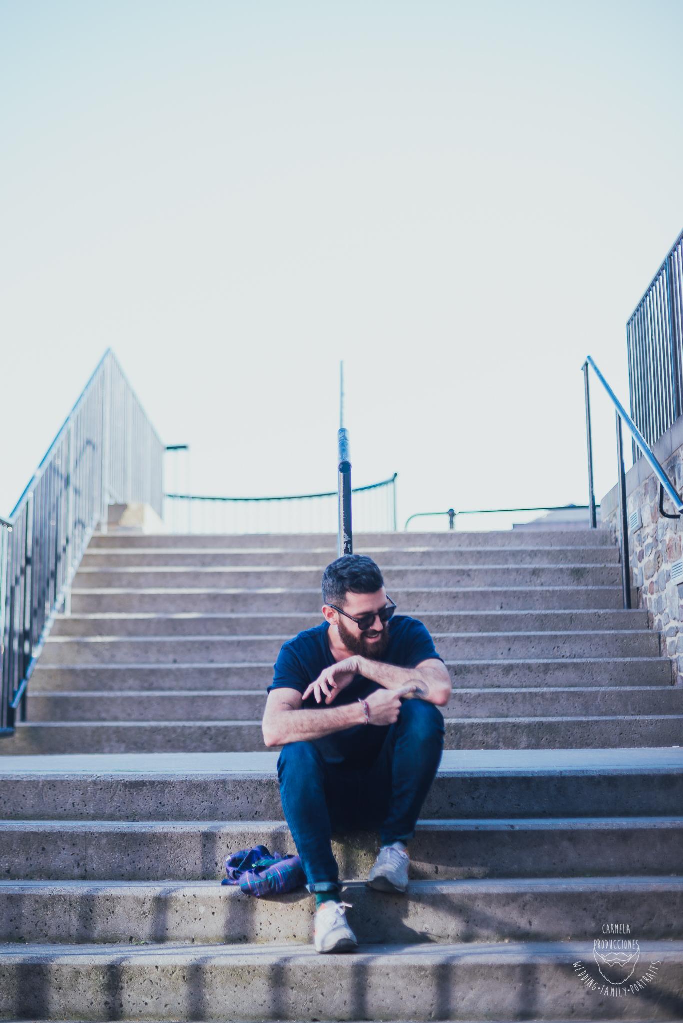 Alberto Bearded Men-6