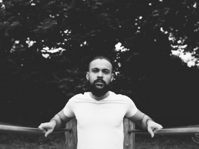 Sergio | Bristol | Beard