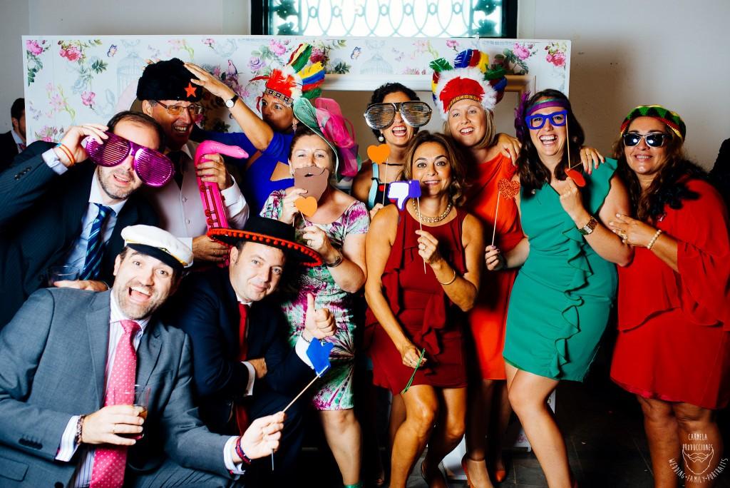 Aida y Juan Photocall y Party Web-23